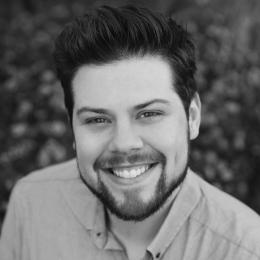 Bio Matt Schrader_blackwhite